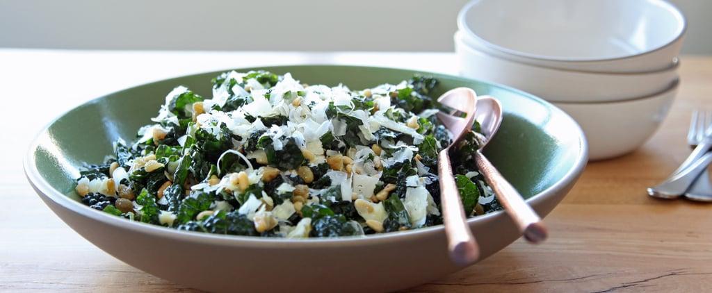 70+ Vegetarian Meals That Aren't Pasta