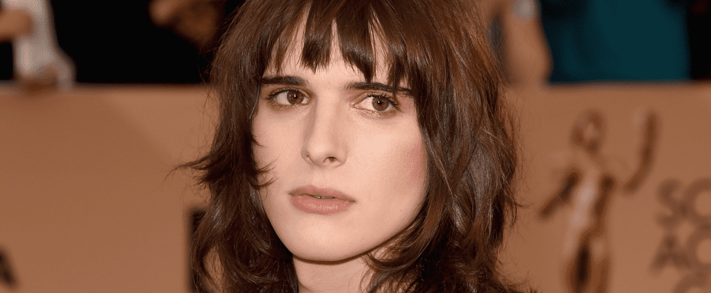 """Transparent's Hari Nef Will Change the Way You Think About the Word """"Transgender"""""""