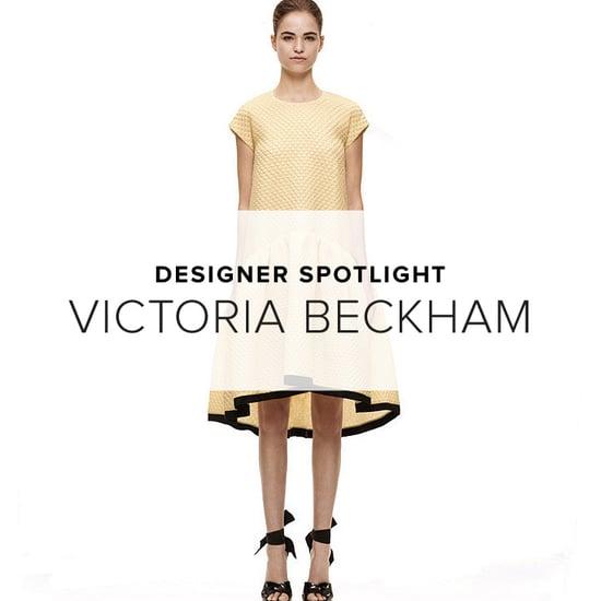 Victoria Beckham Collection | Shopping