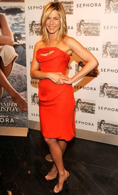 3. Jennifer Aniston