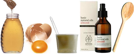 DIY Honey and Yogurt Face Mask