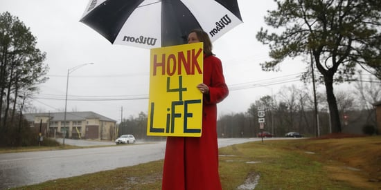 Cash-Strapped States Spend Millions Trying To Defend Anti-Abortion Laws