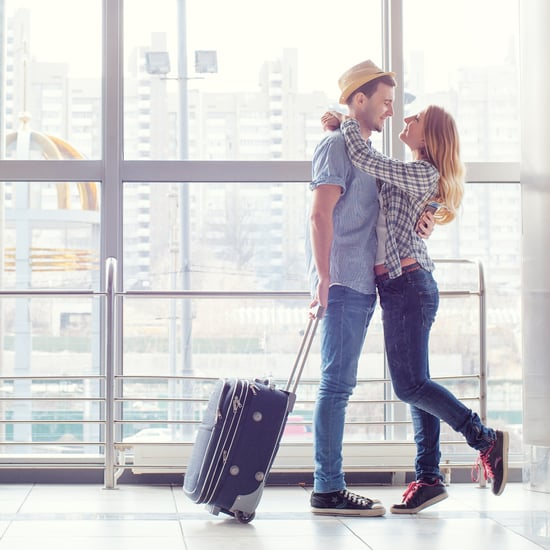 Benefits to Being in a Long-Distance Relationship