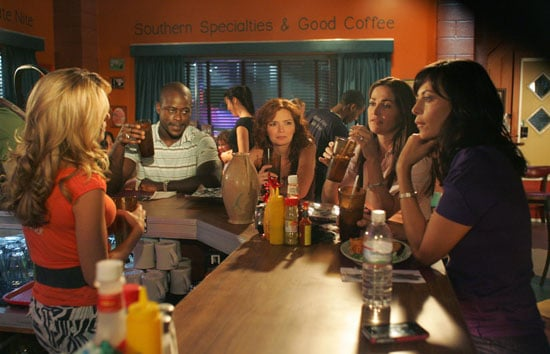 TV Tonight: Army Wives Season Two Finale