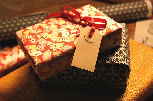 Practical vs. Frivolous Holiday Presents