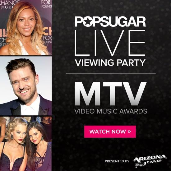 MTV VMAs Live Stream