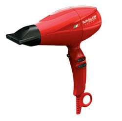 The Hair Dryer With the Ferrari Engine 2010-08-13 11:00:00