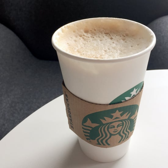 Starbucks Smoked Butterscotch Latte Review