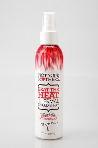 Not Your Mother's Beat The Heat Thermal Shield Hair Spray
