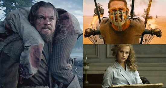 Oscars 2016: 5 Lessons From This Year's Crazy Race