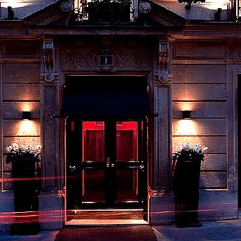 Hotels by the Hour in Paris