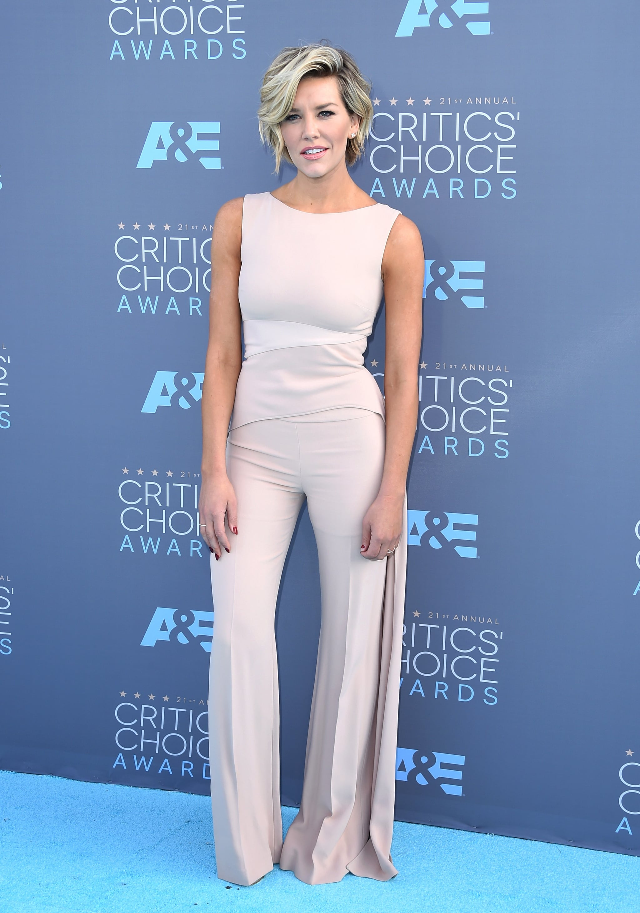 Eden Sher Weight Loss Charissa Thompson | In...