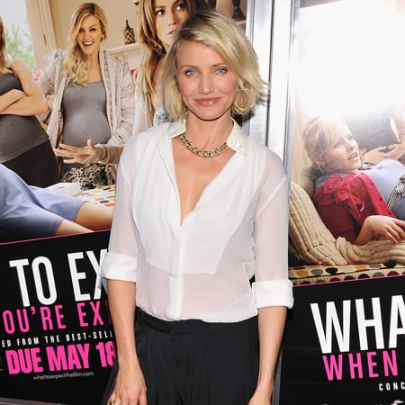 What to Expect When You're Expecting NYC Premiere Pictures