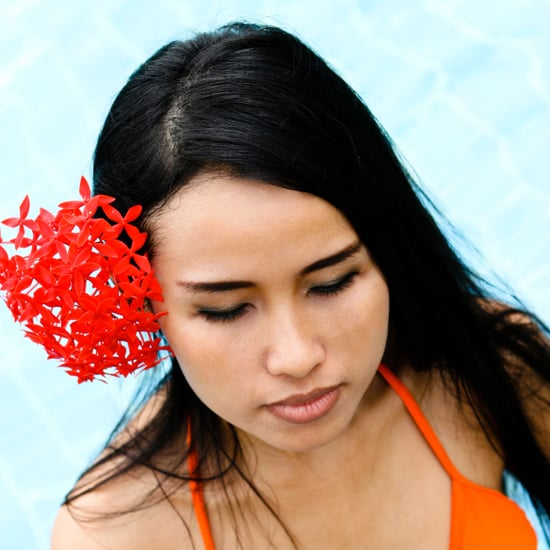 How to Repair Hair From Chlorine and Sun Damage