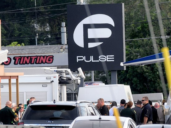 Celebrities Express Grief and Heartbreak Over Mass Shooting at Gay Club in Orlando