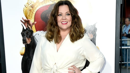 Melissa McCarthy Responds to 'Ghostbusters' Online Haters: 'I Just Hope They Find a Friend'