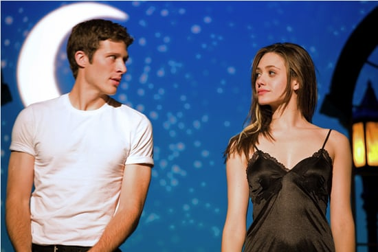 Movie Preview: Emmy Rossum and Zach Gilford in Dare