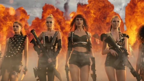 """The Taylor Swift, Kim Kardashian Feud is Far From Over & Now The """"Bad Blood"""" Director is Jumping In"""