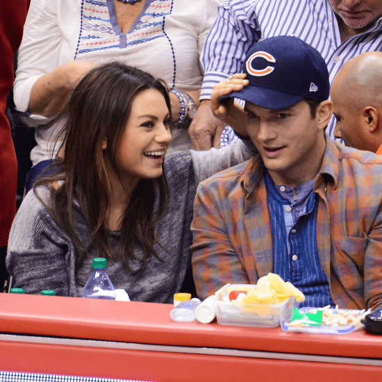 Mila Kunis and Ashton Kutcher Welcome a Baby Girl — Find Out Her Name!