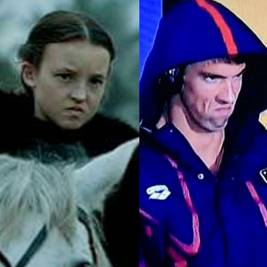 Michael Phelps #PhelpsFace Memes | Video