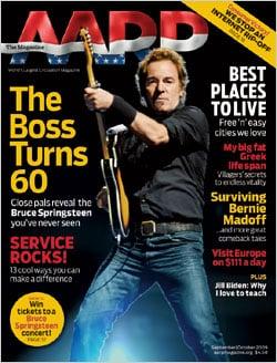 Do, Dump, or Marry? Bruce Springsteen