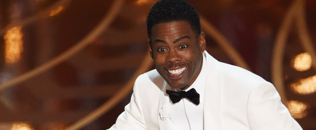12 Very Different Reactions to Chris Rock's Opening Monologue at the Oscars
