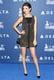 Victoria Justice at Delta's Grammy Weekend Reception