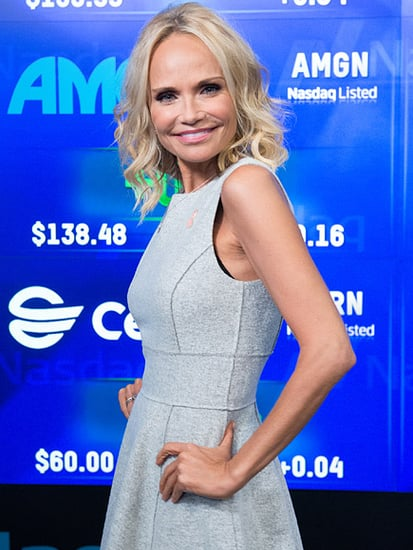 Kristin Chenoweth Wants to Be in the Wicked Movie - but Not in the Role You'd Expect!