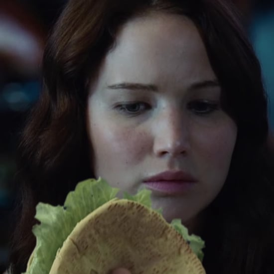 Katniss Loves Pita Parody Video