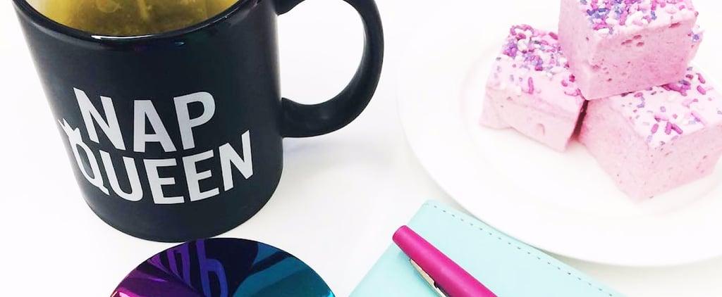 8 Ways to Stay Awake at Work