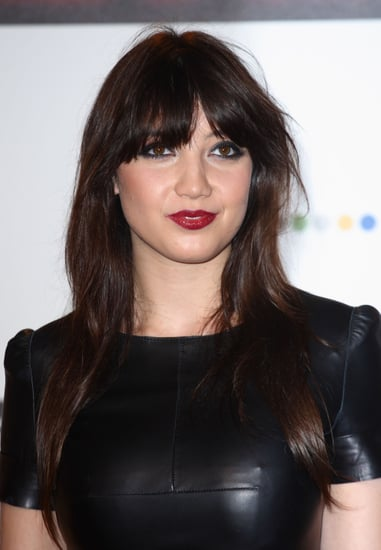 Daisy Lowe is Face of Marc by Marc Jacobs Spring 2009