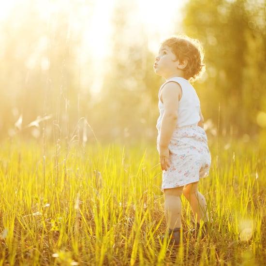 Outdoor Activities For Babies