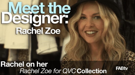 Rachel Zoe Exclusive Interview and Sneak Peek at QVC Collection Launch 2010-03-19 09:30:55