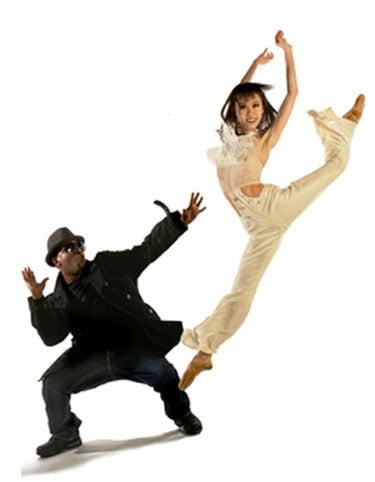 Big Boi, Outkast Ballet