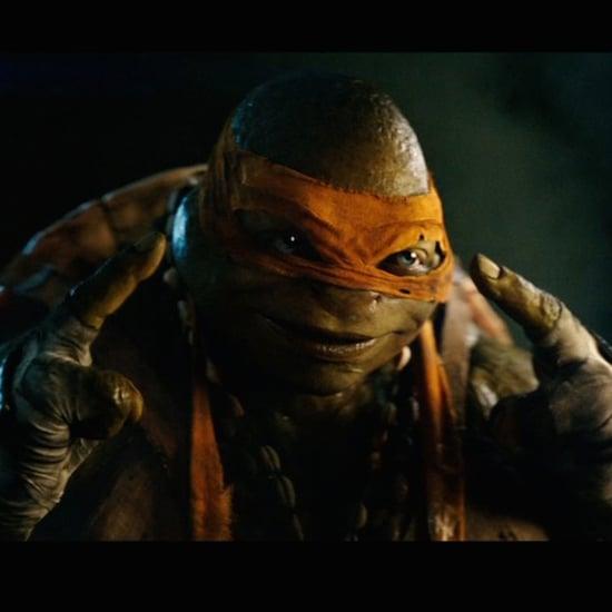 Teenage Mutant Ninja Turtles Noel Fisher Interview | Video