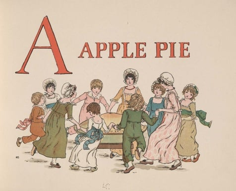 Lil Links: Rare and Classic Kid Books Now Online
