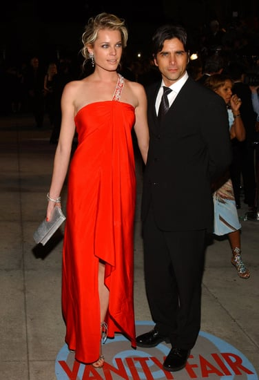 John Stamos Says Ex-Wife Rebecca Romijn Stopped Him From Starring On 'Nip/Tuck'