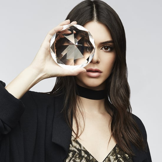 Kendall and Kylie Jenner's PacSun Holiday Collection 2015