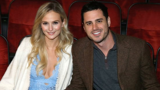 'The Bachelor' Stars Ben Higgins and Lauren Bushnell Finally Celebrate Their Engagement With Family and Friends