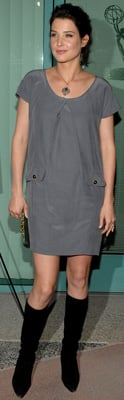 Celeb Style: Cobie Smulders