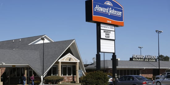 One Of The Nation's Last Howard Johnson Restaurants Is Closing In Bangor, Maine