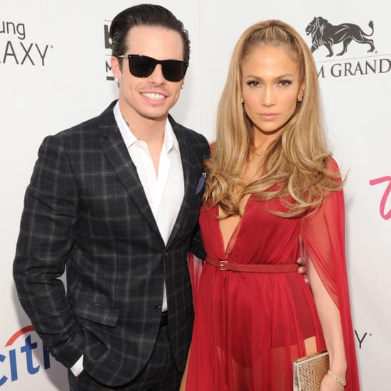 Jennifer Lopez's Telling Instagram Sparks Romance Rumours