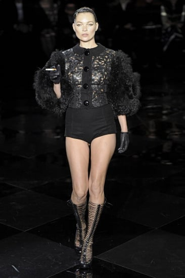 Fall 2011 Paris Fashion Week: Louis Vuitton