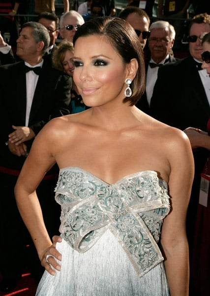 2008 Emmy Awards Trend Alert: Dripping With Beading