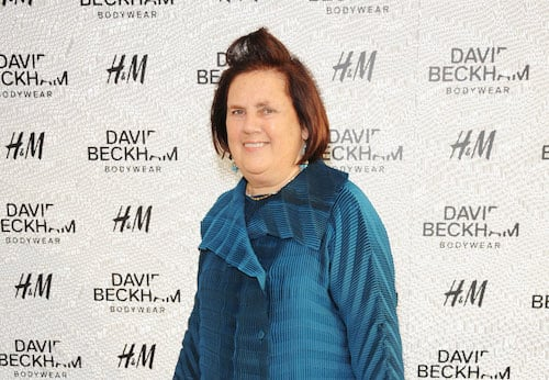 Vogue's Suzy Menkes Finds Fast Fashion Disgusting. Surprise!