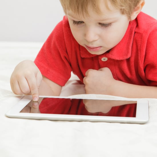 An Expert's Opinion on Kids and Screen Time