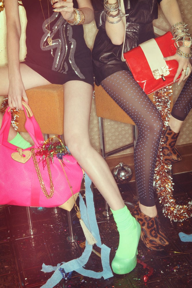Want to Ring in the New Year in Major Style? Check Out Nylon's Stylings