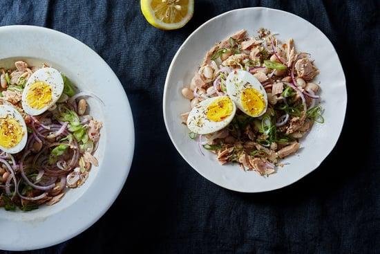 5 Smart, Inspiring Ways to Eat Eggs for Dinner