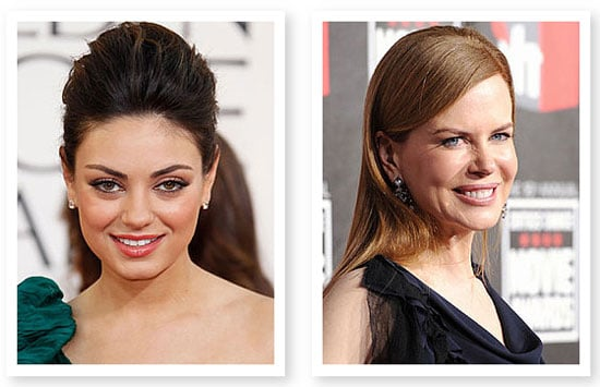 Play Our New Faceoff —Who Are You Most Looking Forward to Seeing at the Oscars? 2011-01-28 12:38:23