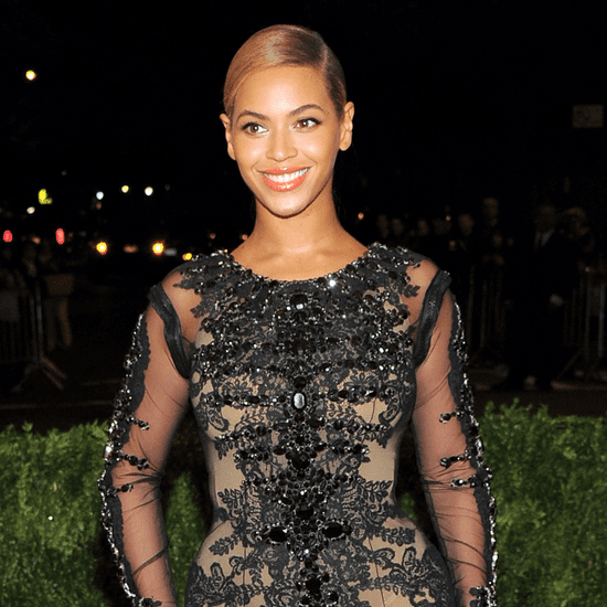 These Looks Were Just Named Beyoncé's Most Iconic